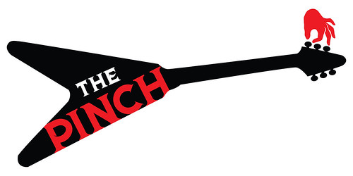 The Pinch logo