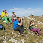 Alpinwanderung Schrattenflue 13.10.2019