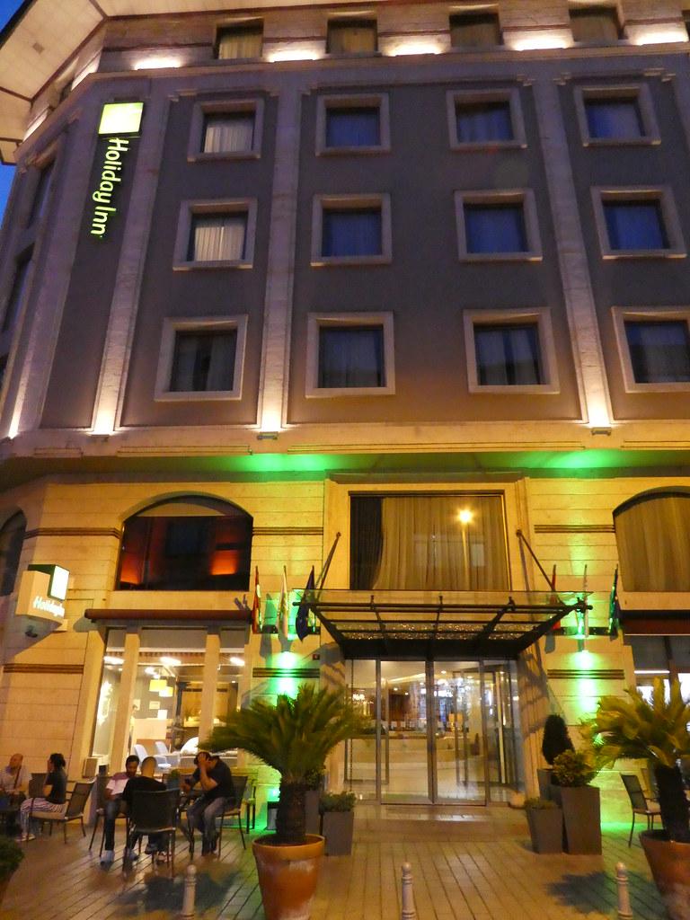 Holiday Inn Istanbul