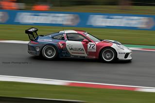 Porsche Carrera Cup - Adam Hatfield *