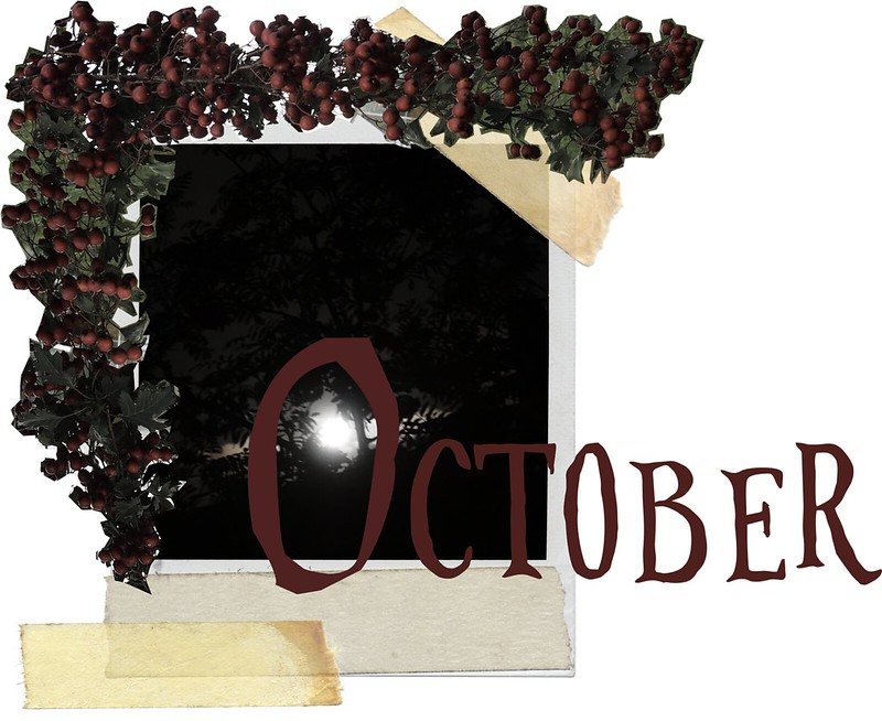 October Life Style Tips