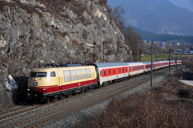103 245-7 DB I CNL 419/1319