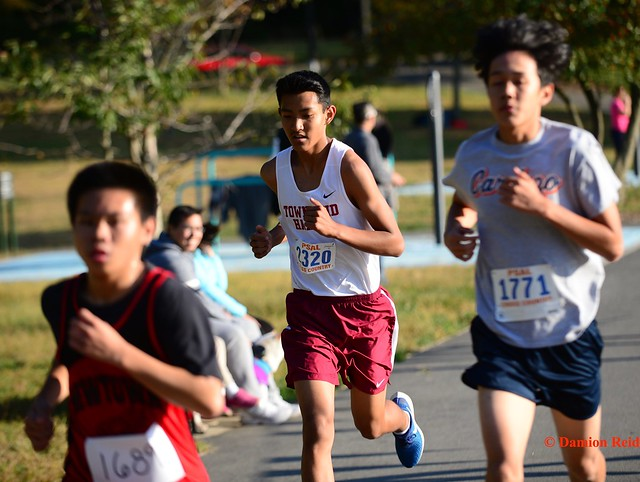 2019-20 - Cross Country (Boys) - Freshman-Sophomore Queens Borough Championship