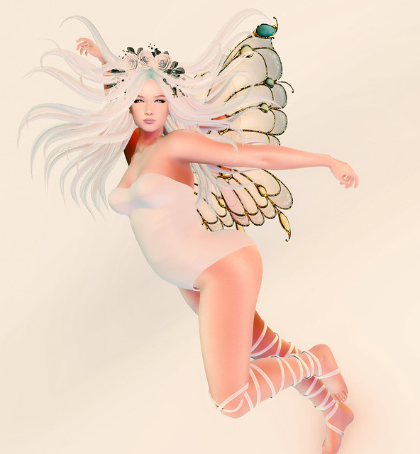 Let the Fairy in you, fly