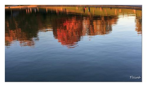 flickr artiste canada canon color automne automn lacdescastors paysage photographie photo lepaysagesimplement landscape ylliabphoto ylliab