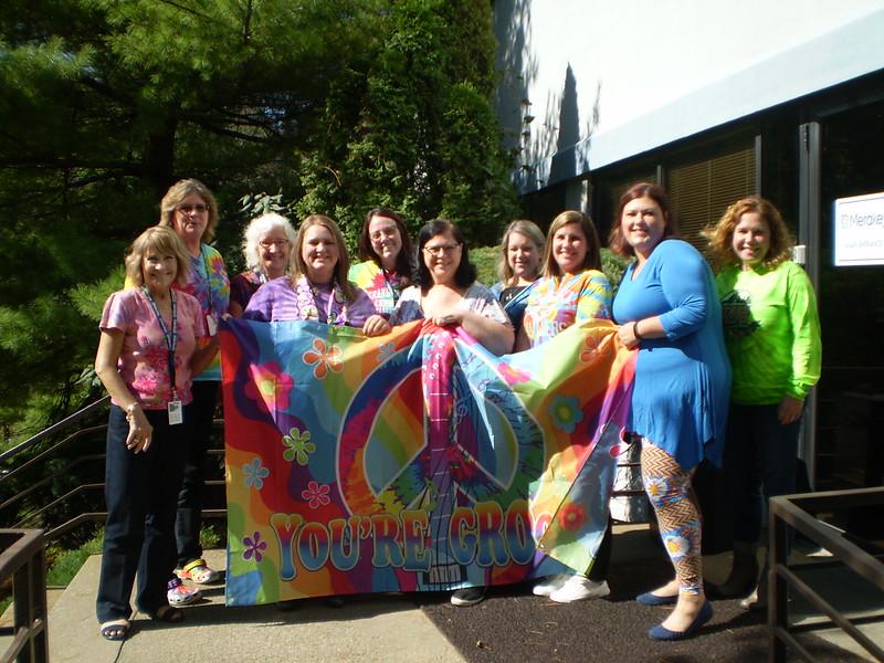 Merakey 50th Anniversary Celebrations