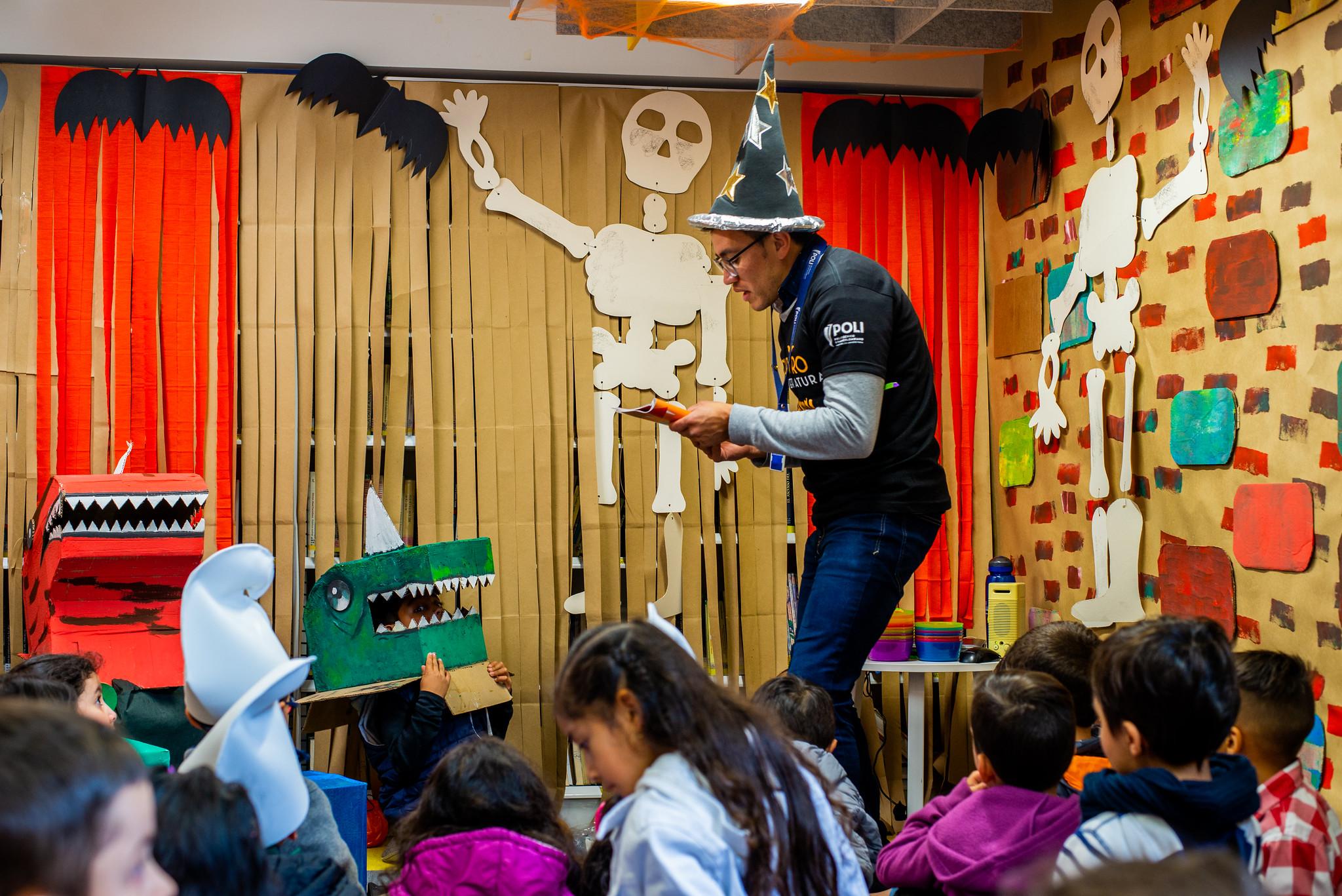 X Encuentro de Literatura Infantil