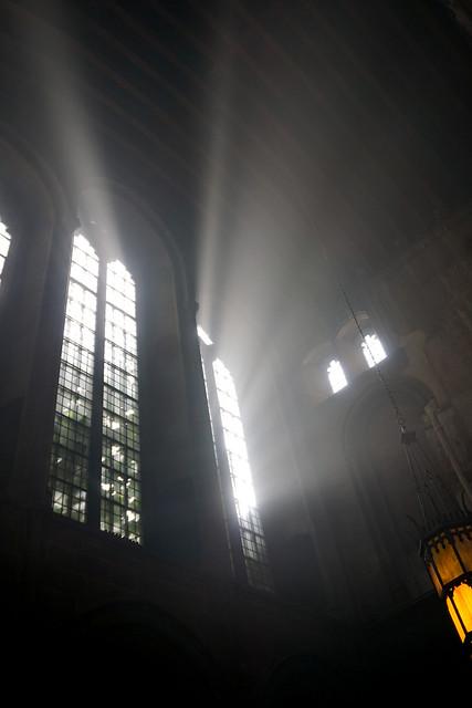Saint Bartholomew the Great, London