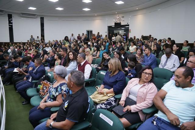 """Brazil-2019-09-27-UPF-Brazil Sponsors """"First Luziânia Peace Conference"""""""