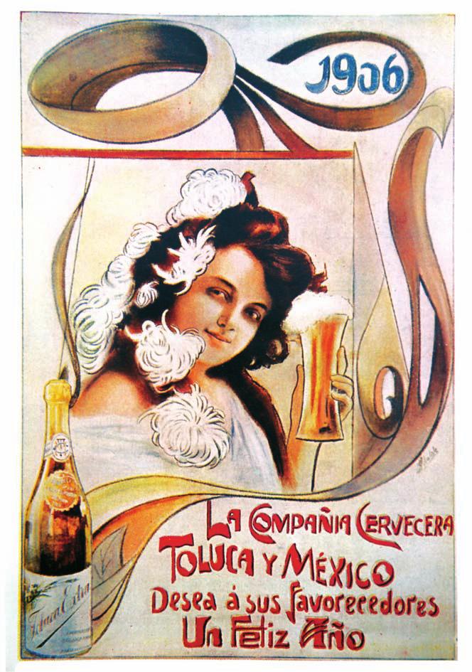anuncio-de-la-compania-cervecera-Toluca-y-mexico-El-Mundo-Ilustrado-1-de