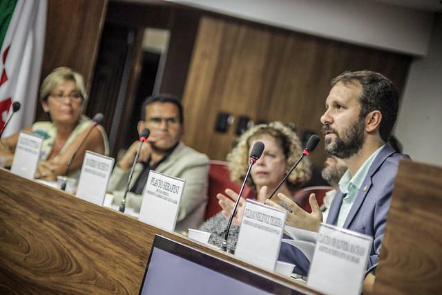 [02.07.2019] Debate Sistema Socioeducativo