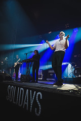 FRA - SOLIDAYS - EDITION 2018