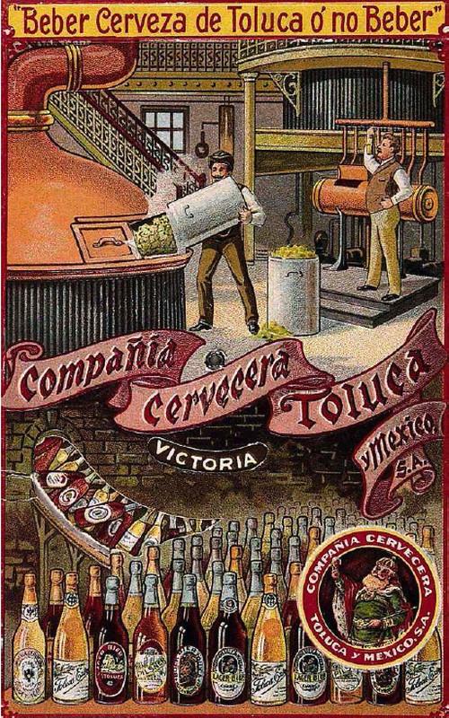 Toluca-postcard