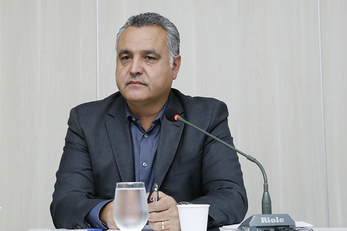 34ª Reunião Ordinária - Comissão de Saúde e Saneamento