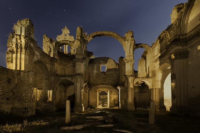 Convento de Los Monjes Servitas