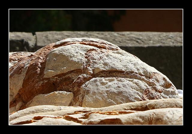 Comme du bon pain