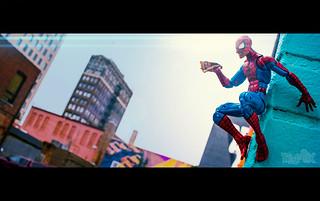 Marvel Legends Spider-Man