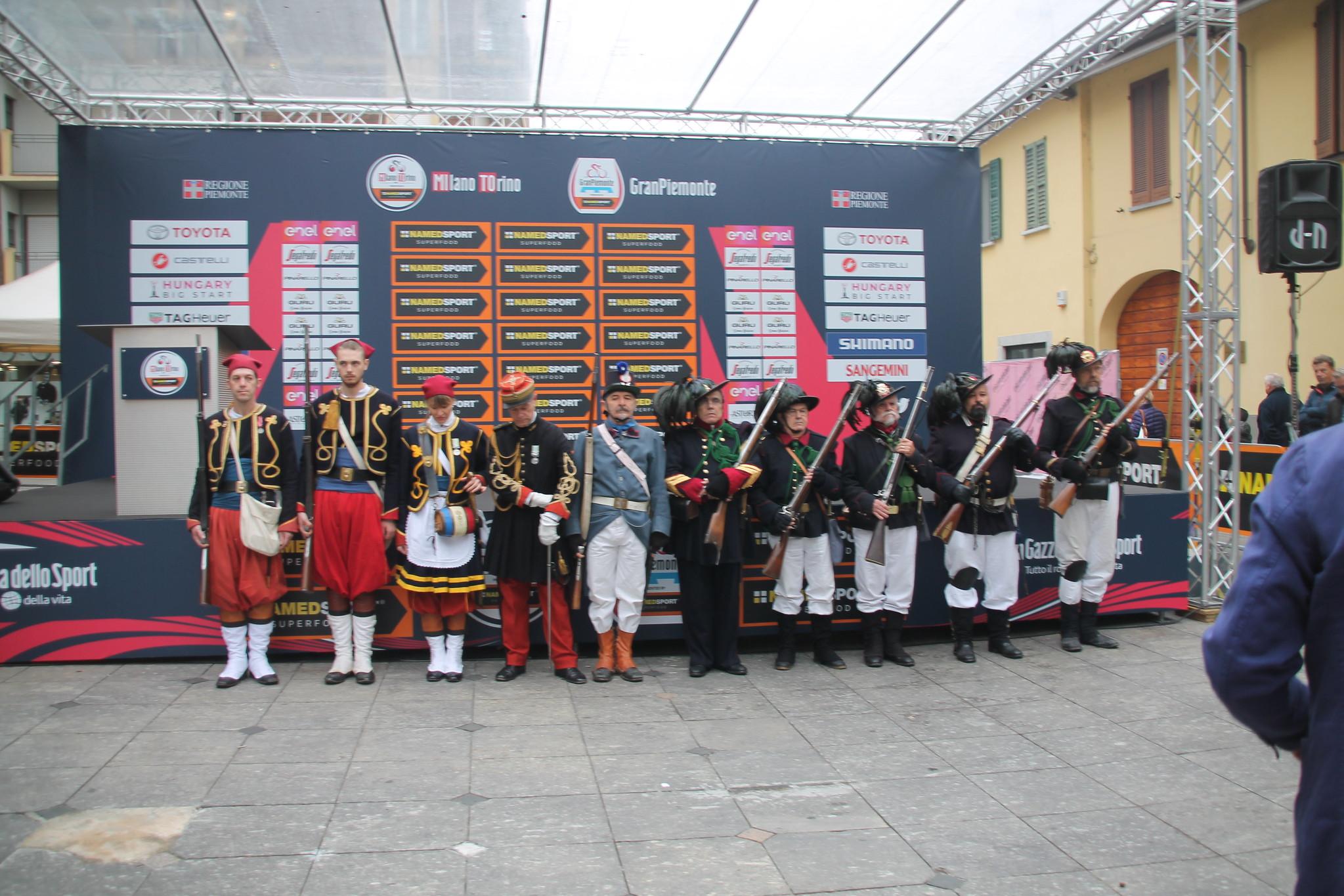 """9 Ottobre la Milano-Torino, la """"MITO"""""""