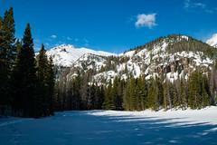 Estes Park, Rocky Mountain NP