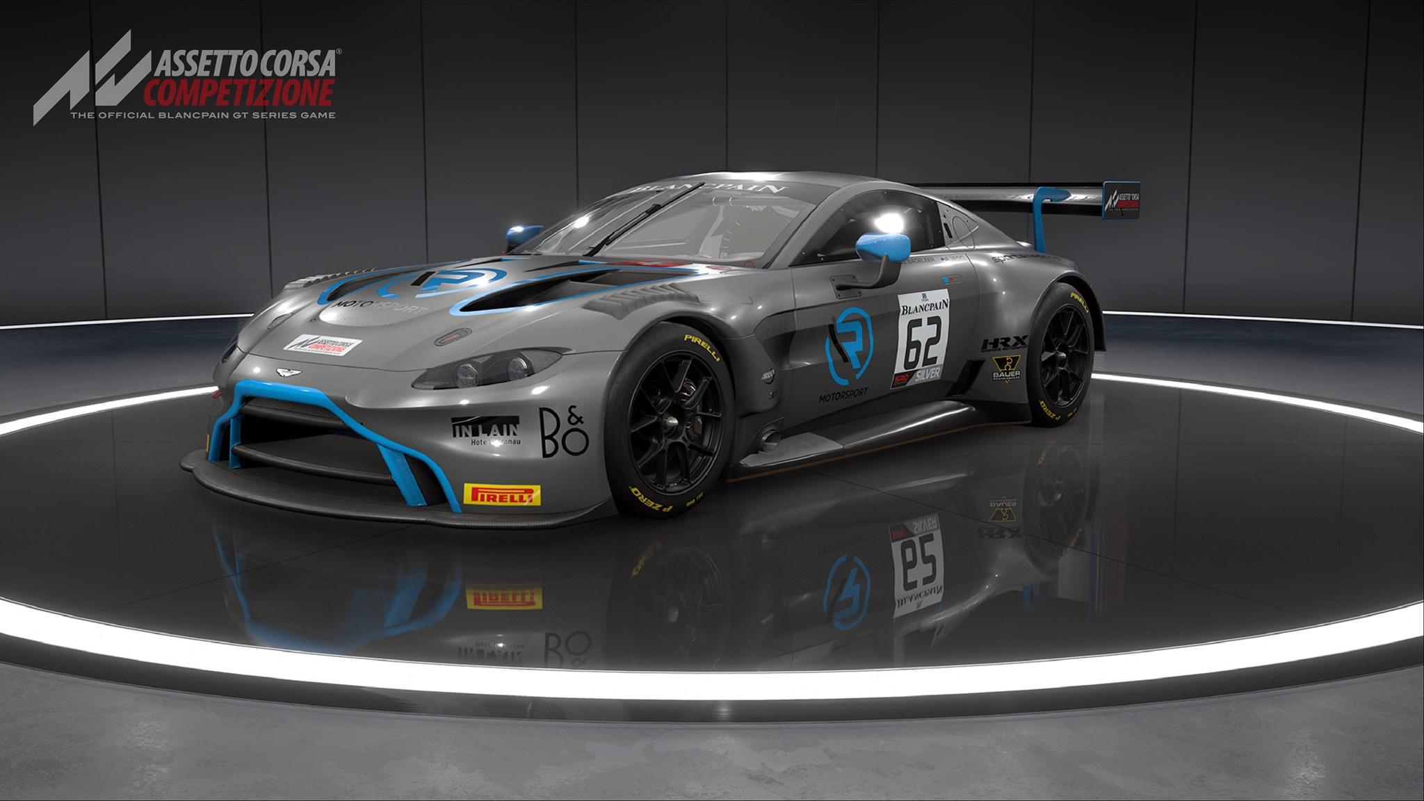 Assetto Corsa Competizione Update And New Content Coming Bsimracing