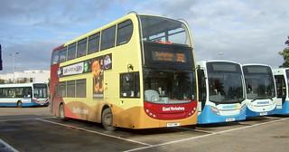 East Yorkshire 724