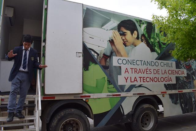 Trucklab en el CEST 2019