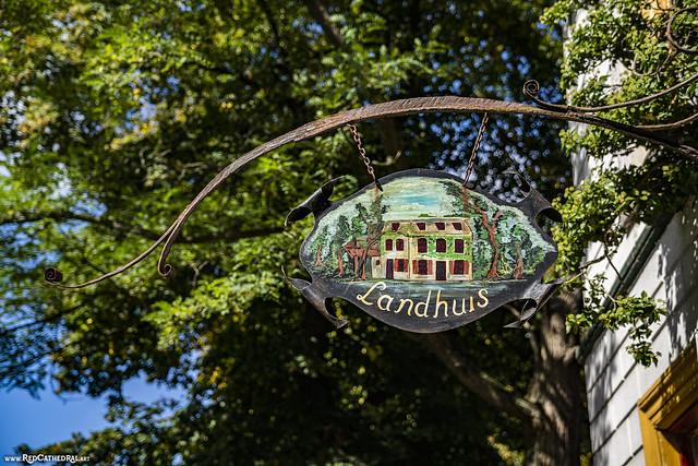 Het landhuis van Maastricht