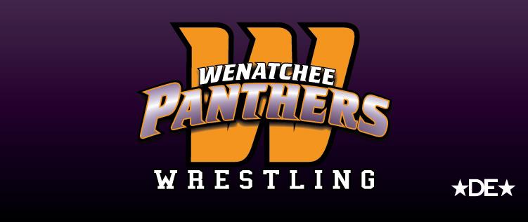 Wenatchee Panthers Wrestling Gear