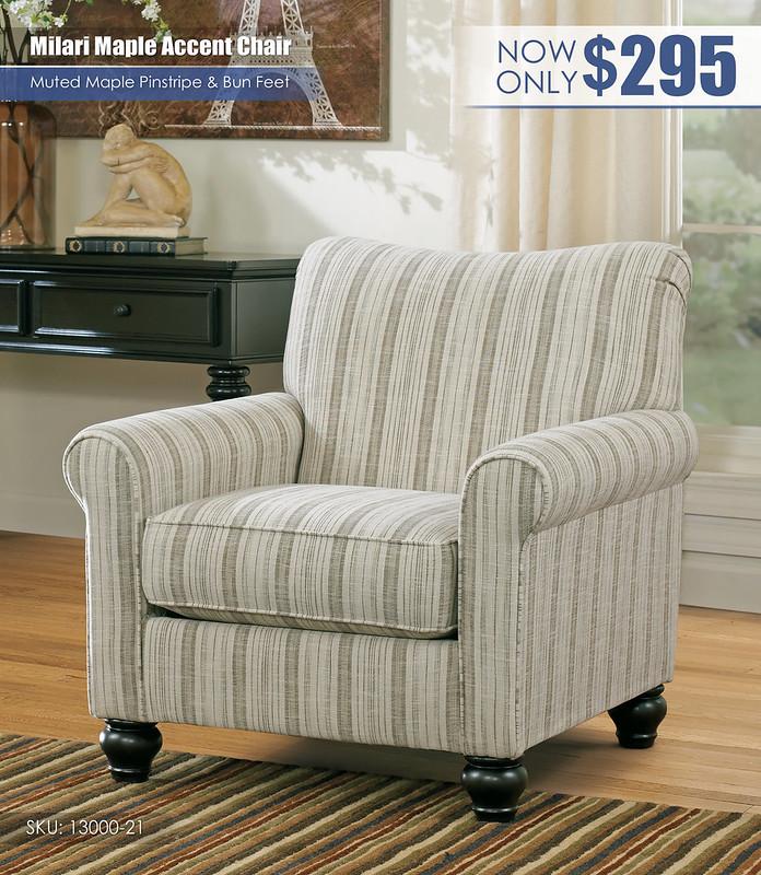 Milari Maple Accent Chair_13000-21