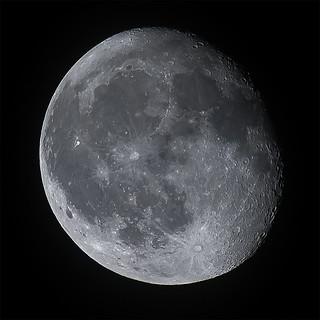 Moon 2019-10-17