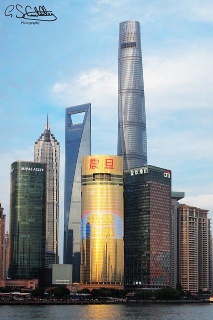 Shanghai, China 03/07/2019