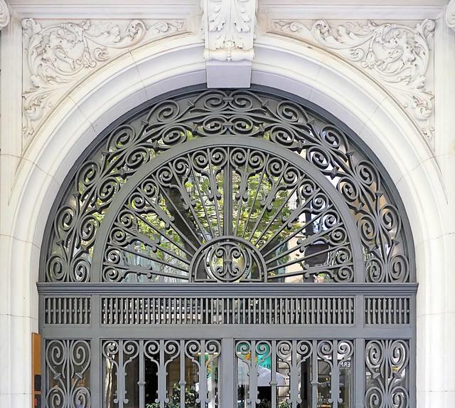Barcelona - Provença 278 d