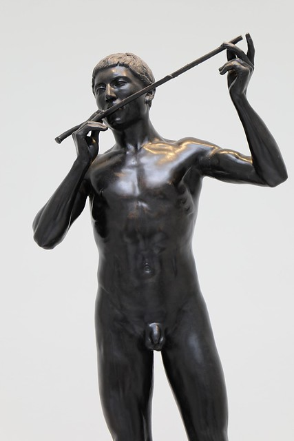 Thyrsis (1912)