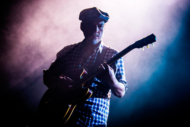 Pixies @ Vorst Nationaal 2019 (Jan Van den Bulck)