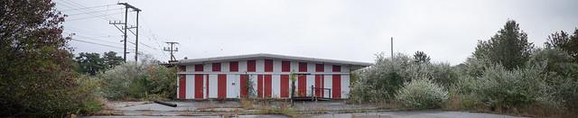 Striped Panorama 2
