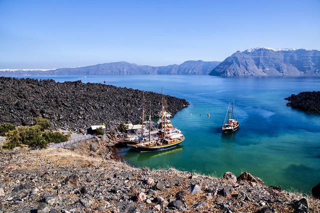 Aegean Sea Beauty