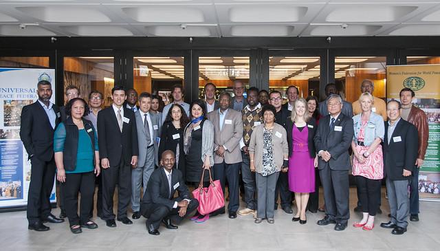 Australia-2014-10-18-Australians Explore Interfaith Approaches to Peacebuilding