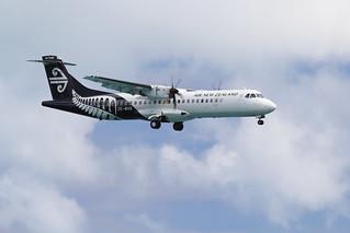 Air New Zealand ATR72-600 (ZK-MVR)