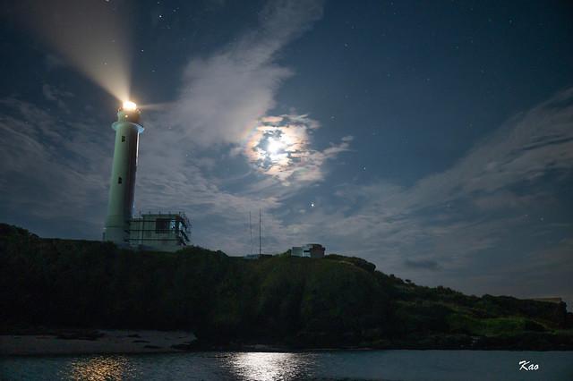 綠島燈塔 Green Island Lighthouse