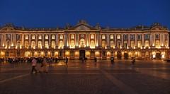 Toulouse (Haute-Garonne, Occitanie, Fr) – Le Capitole