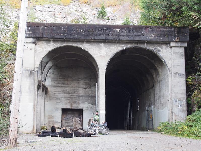 Snoqualmie Tunnel