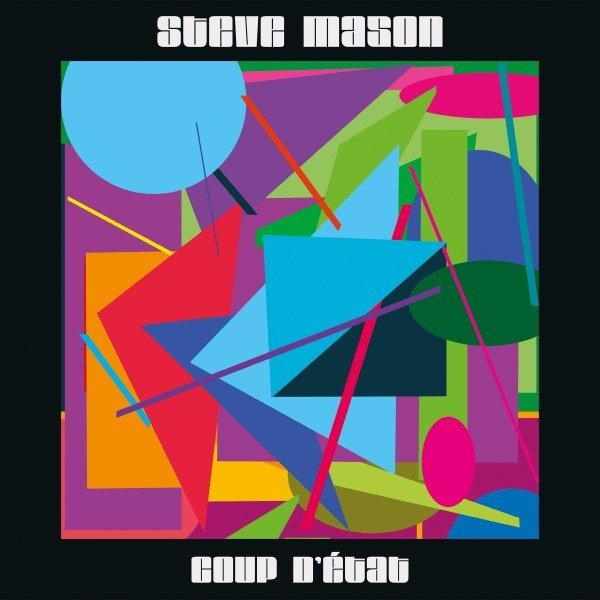 Steve Mason - Coup D'état
