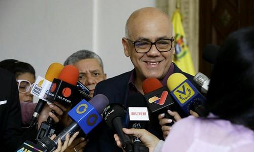 Partidos políticos venezolanos participarán en mesa complementaria electoral