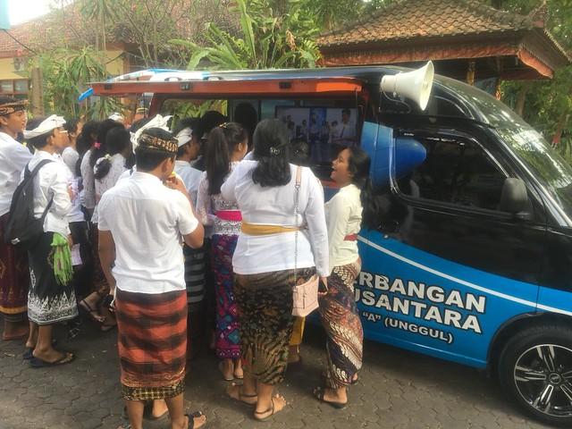 SMP N 4 Denpasar
