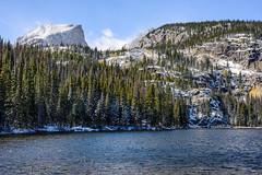 RMNP:  Bear Lake
