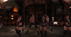 Phoenix Dance Team