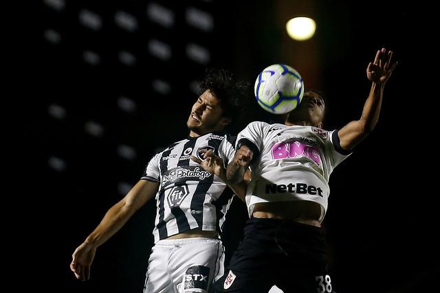 Vasco x Botafogo - 16/10/2019