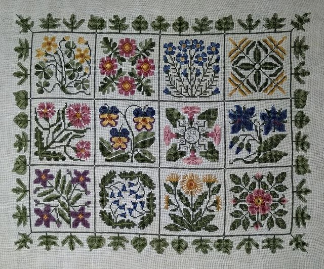 A Prarie Garden II
