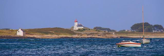 L'île Wrac'h