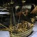 """""""Automate en forme de navire"""" (Augsburg, 1585)"""